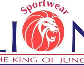 #39 for Logo for Sporting Wear Company af jha387