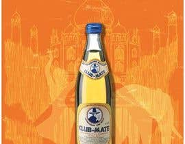 #17 per Club Mate circulation mateial da d3stin