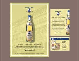 #1 per Club Mate circulation mateial da jramos