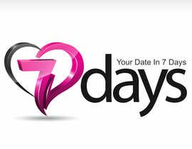 #1326 para Logo Design for 7Ddays por ulogo