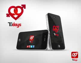 #1343 para Logo Design for 7Ddays por mdimitris