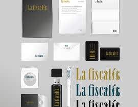 #4 para Necesito diseño de logo y diseño para tarjetas de presentación, hoja membretada, sobres para carta, sobres A4, carpetas A4, credenciales y lo relacionado a infografia empresarial. de helaroyo