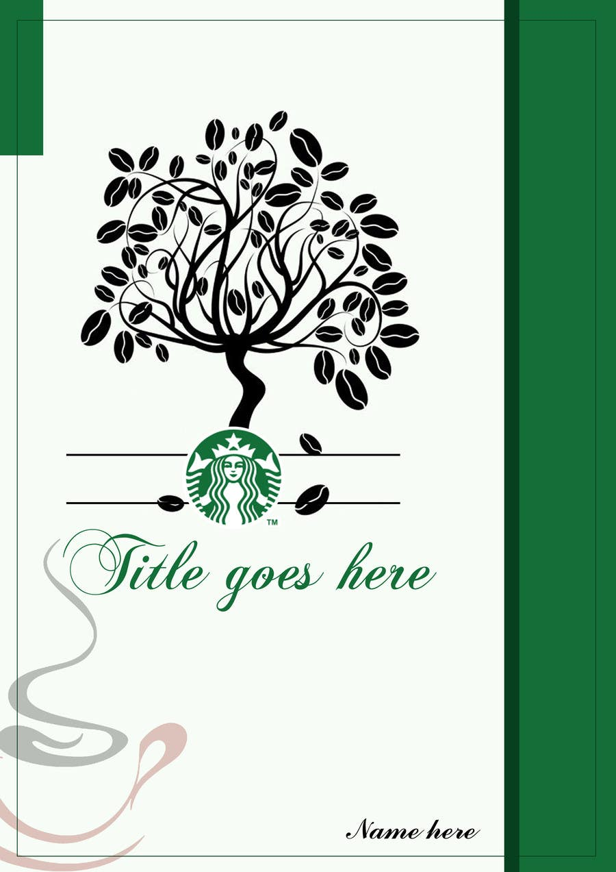 entry by sumangxsols for starbucks cover page lancer contest entry 12 for starbucks cover page