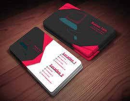 #1 for Design some Business Cards by limasharmin