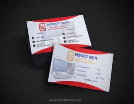 #85 for Design some Business Cards by rishad00