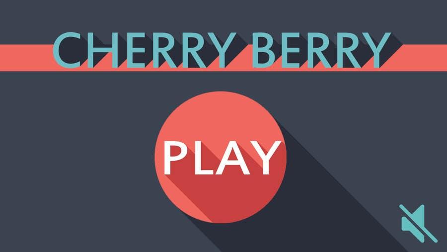 Penyertaan Peraduan #                                        17                                      untuk                                         Design a game UI