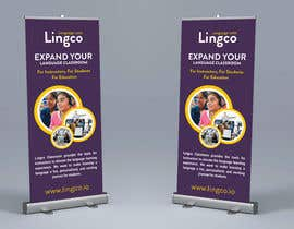 #12 for I need a 33.5x79 Telescoping Banner for a Tradeshow by SmartBlackRose