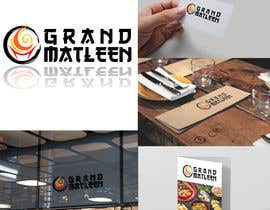#107 for Design a Logo for Chinese Food restaurant af hasrolaffis79