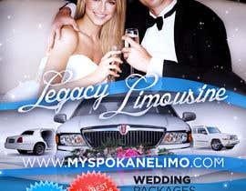 #83 cho Design a full page ad for a wedding magazine bởi sonyvega