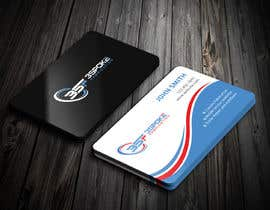 #252 untuk Design some Business Cards Not the standard boring cards, looking for something stylish and origial. oleh triptigain