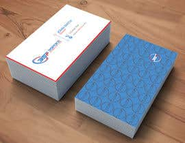 #293 untuk Design some Business Cards Not the standard boring cards, looking for something stylish and origial. oleh anichurr490