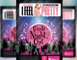 #37 για Girls Night Only από azgraphics939