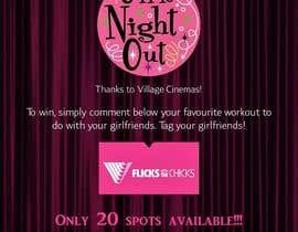 #26 για Girls Night Only από allytrevor