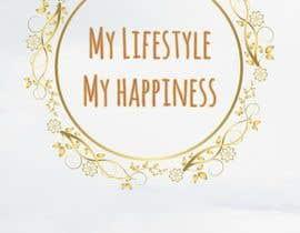 #10 for Mylifestylemyhappiness.com Logo & Wordpress design af FiqahNasir