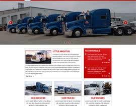 #32 cho Build a Website for Transport Logistics bởi gravitygraphics7