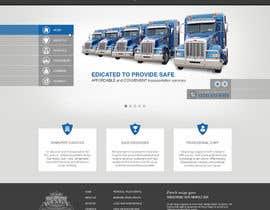 #36 cho Build a Website for Transport Logistics bởi hieuhugo127