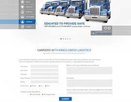#39 cho Build a Website for Transport Logistics bởi hieuhugo127