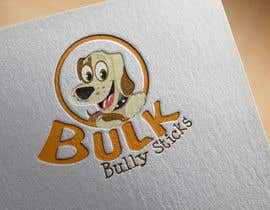#28 for Logo for New Dog Treat Brand by Jeevakavish