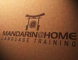 #40 untuk Design a logo for a language school oleh zsheta