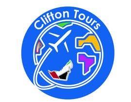 nº 172 pour Logo For travel & Tourism Company par Iftekhar18