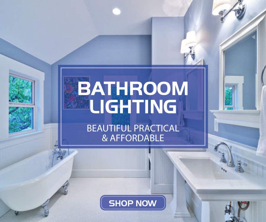 Design A Banner For Email Bathroom