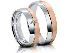 Nro 90 kilpailuun Retouching / Illustrate Wedding Rings  (LONG TERM WORKSHIP up to 13$ per Image) käyttäjältä mokoon
