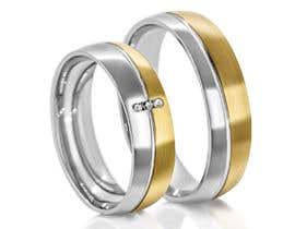 Nro 34 kilpailuun Retouching / Illustrate Wedding Rings  (LONG TERM WORKSHIP up to 13$ per Image) käyttäjältä retOraclena