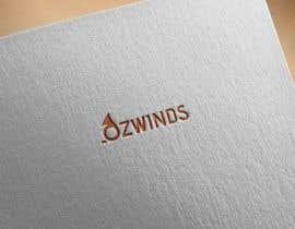 #286 for New logo Design for Ozwinds af rmlogo