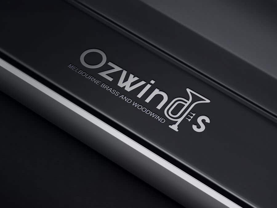 Konkurrenceindlæg #125 for New logo Design for Ozwinds
