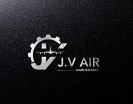 #22 for Need Aircraft Maintenance Logo by mdnasirahmed669
