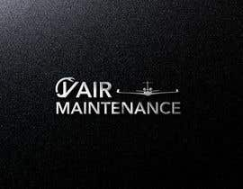 #51 for Need Aircraft Maintenance Logo by mdnasirahmed669