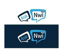 "davincho1974 tarafından Podcast Logo - ""Ask NWI"" için no 258"