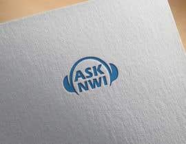 """RNADesign tarafından Podcast Logo - """"Ask NWI"""" için no 194"""