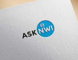 """raihanalomroben tarafından Podcast Logo - """"Ask NWI"""" için no 164"""