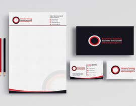 #117 for Design Business Card & PPT & DOC by designfactorex