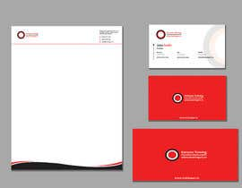 #120 for Design Business Card & PPT & DOC by Rahat4tech