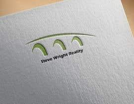 Nro 508 kilpailuun Design a real estate logo and business card layout for Steve Wright Realty käyttäjältä nurmadiharamzi