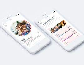 #66 for Smart dating app design by Amdkhan90
