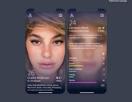 #59 for Smart dating app design by donigraphic