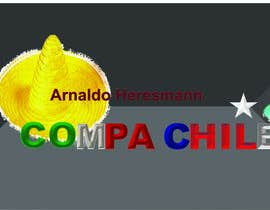 #3 for logo compa chileno af monicasalma