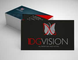 #140 für BUILD CORPORATE IDENTITY OF DGVISION von riajhosain48