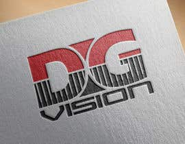 #135 für BUILD CORPORATE IDENTITY OF DGVISION von nikose78