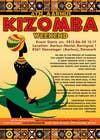Graphic Design for Kizomba-aarhus.dk için Graphic Design63 No.lu Yarışma Girdisi