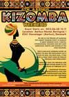 Graphic Design for Kizomba-aarhus.dk için Graphic Design62 No.lu Yarışma Girdisi