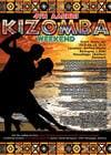 Graphic Design for Kizomba-aarhus.dk için Graphic Design23 No.lu Yarışma Girdisi