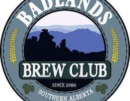 agustinscalisi tarafından Design a Logo for our local beer brewing club için no 40