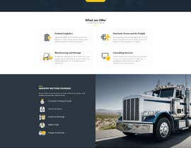 #19 for Design and create HTML5 template by kowsar5252