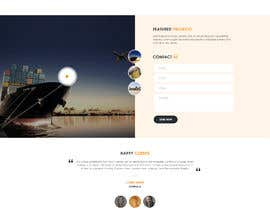 #30 for Design and create HTML5 template by shazy9design