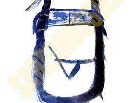 #11 untuk Design a sketch Logo like my drawing oleh SaherN93