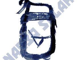 #23 untuk Design a sketch Logo like my drawing oleh Naderadv